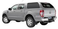 Кунг для Ford Ranger DC Road Ranger Special (RH04)