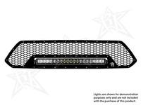Решетка радиатора для фары 20″ SR-серии Toyota Tacoma 2012-2013 (40552)