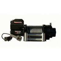 Лебедка электрическая Kangaroowinch K18000-24V - 8.1т