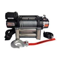 Электрическая лебедка Kangaroowinch K15000 Extreme HD 12V - 6.8т