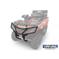 Кенгурятник передний NEW RIVAL АTV CFMoto X8 H.O, X10 (2018+) (2444.6889.1)