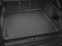 Коврик резиновый WeatherTech для Land Rover Range Rover Sport 2014+ в багажник черный (40658)