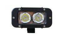 """Светодиодная фара LED 20W 4,6"""" GreenMile4x4 (GMLB0067)"""