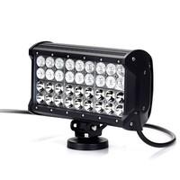 """Светодиодная LED балка 108W 9,3"""" GreenMile4x4 (GMLB0044)"""
