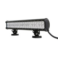 """Светодиодная LED балка 126W 19,9"""" GreenMile4x4 (GMLB0034)"""