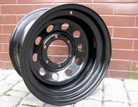 Колесные диски MED (16x8 6x139,7 ET 0 DIA 110)