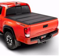 Крышка кузова складная матовая BAK для Ford Ranger 2012 MX4 (448318)