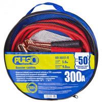 Провода пусковые PULSO 300А (до -50С) 3,0м в чехле (ПП-30351-П)