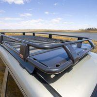 Багажник ARB к пластиковой кабине 1850 X 1250 (4000020)