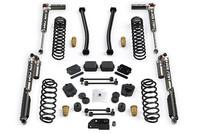 "Лифт комплект 2,5"" Sport ST2 с амортизаторами Falcon 3.3 Fast Adjust Teraflex для Jeep Wrangler JL 4-х дверный (TX1512033)"
