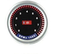 Тахометр диодный Ø52мм 9905 LED (349)