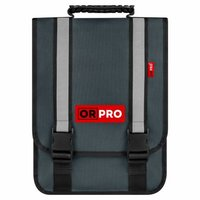 Такелажная сумка ORPRO для стропы (Серая) (ORP-TP0012)