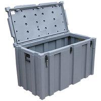 Ящик пластиковый 1100X550X675 MOD серый ARB (BG110055067GY)