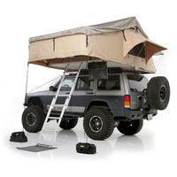 Автомобильная палатка COLUMBUS OVERZONE 165см цвет бежевый