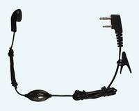 Гарнитура N 45 для радиостанции
