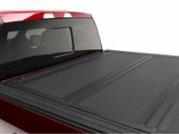 Крышка кузова складная, матовая BAK для Toyota Hilux 2015 МХ4 (448434)
