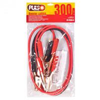 Провода пусковые PULSO 300А 2м
