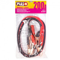 Провода пусковые PULSO 200А 2м (ПП-20200-П)