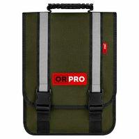 Такелажная сумка ORPRO для стропы (Зеленая) (ORP-TP0013)