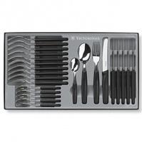 Набор столовых приборов Victorinox (24 предмета) (4004365)