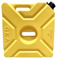 Канистра Tesseract экспедиционная 10л, цвет желтый для квадроцикла Can Am Outlander G2 (GKA-CAN-OUT-YLW)