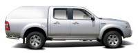 Кунг на Mazda BT-50 DC Road Ranger Standard (RH1)