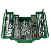 Набор инструмента HANS, 111 предметов (TTB-111G)