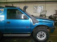 Шноркель для Opel Frontera A
