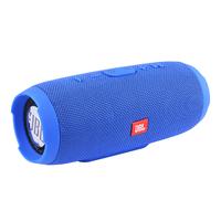 Bluetooth-колонка, c функцией PowerBank, радио, speakerphone (CHARGE 3)