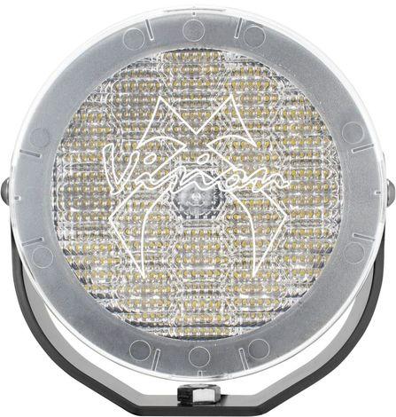Светодиодные фары VisionX VL-SERIES OFFROAD 9″ (комплект)