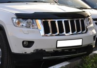 Дефлектор капота Jeep Grand Cherokee 2011-16 EGR (038081L)