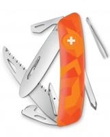 Нож Swiza J06, orange urban (4007335)