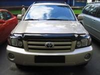 Дефлектор капота Toyota Highlander 2000-08 EGR (039271)