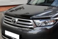 Дефлектор капота Toyota Highlander 2010-14 EGR (039311)