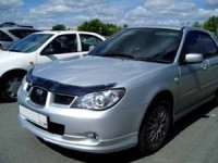 Дефлектор капота Subaru Impreza 2006-2007 EGR (SG5618DS)