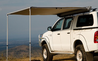 Awning- 250*300cm Full Drive (Aw-2530)