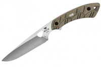 Нож Buck Open Season® Small Game, green micarta (4007464)