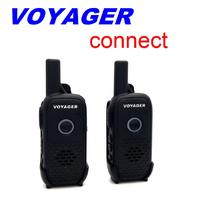 Voyager Connect набор раций из 2-х штук