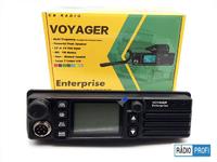 Voyager Enterprise рация для дальнобойщика