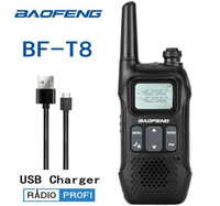 Рация Baofeng BF-T8