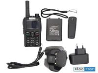 Kydera LTE-850G 4G IP интернет рация PoC