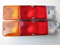 Задний фонарь Suzuki Samurai SJ410/SJ413 (1984-1997)
