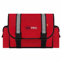 Большая такелажная сумка ORPRO (Красная) (ORP-TP0027)