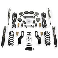 """Комплект подвески Teraflex Sport ST3 для Jeep Wrangler JL 2-дверный лифт 3.5"""" (TX1513321)"""