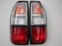 Задний фонарь Toyota Land Cruiser J90 J95 Prado (1996-2002)