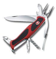 """Нож Victorinox Delemont """"RangerGrip 74"""" (4000108)"""