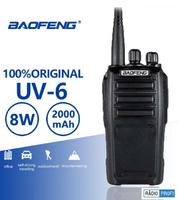 Рация Baofeng UV-6 8W