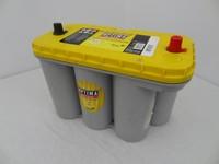 Аккумулятор Optima 75Ah 975A (Yellow Top) S 5.5