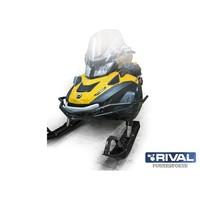 Передний бампер RIVAL для Ski-doo Skandic WT 900/Lynx 69 Yeti 900 2015- (2444.7224.1)