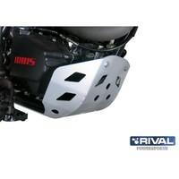 Защита двигателя IRBIS TTR 250R 2016- Rival (444.9801.1)
